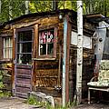 Luxury Ski Lodge In Telluride Co Dsc07461 by Greg Kluempers