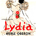 Lydia, Us Poster, Merle Oberon, 1941 by Everett