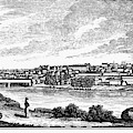 Lynchburg, Virginia, 1856 by Granger