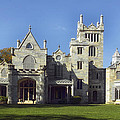 Lyndhurst Estate - Tarrytown New York by Mountain Dreams