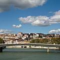 Lyon View by Oleg Koryagin