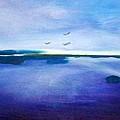 Lyrical Seascapes