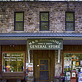 M And M Mercantile by Jerry Fornarotto
