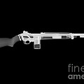 M1 Carbine Reverse by Ray Gunz