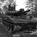 M551a1 Sheridan Tank by Thomas Woolworth