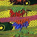Maasai Beadwork by Michele Burgess
