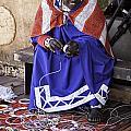 Maasai Woman by Timothy Hacker