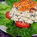 Macaroni Salad 2 by Andee Design