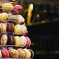 Macarons by Pati Photography