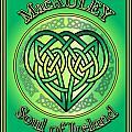 Macauley Soul Of Ireland by Ireland Calling