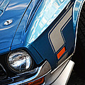 Mach 1 Ford Mustang 1971 by Gordon Dean II