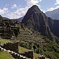 Machu Picchu by Jared Bendis