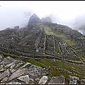 Machu Picchu by S Paul Sahm