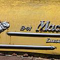 Mack B-61 Diesel by Bill Cannon