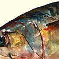 Mackerel Fish by Juan  Bosco