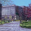 Macpherson Squared by David Zimmerman