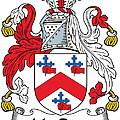 Macrory Coat Of Arms Irish by Heraldry