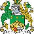 Macshanley Coat Of Arms Irish by Heraldry