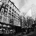 Macys At Broadway And 34th Street Herald Square New York City by Joe Fox