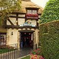 Mad Hatter Fantasyland Disneyland 01 by Thomas Woolworth