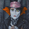 Mad Hatter by Travis Radcliffe