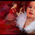 Madame Judith by Angelika Drake