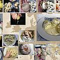 Made In Lithuania... Cepelinai- Potato Dumplings by Ausra Huntington nee Paulauskaite