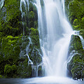 Madison Creek Falls #2 by Roy Cage