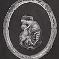 Madonna And Child by Allan Koskela