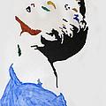 Madonna True Blue by Stormm Bradshaw