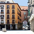 Madrid by Sophie Vigneault