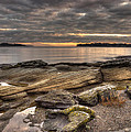 Madrona Point by Randy Hall