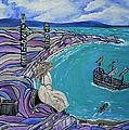 Magdalen Island Explorers by Barbara St Jean