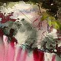 Magenta Cliffs by Carole Johnson