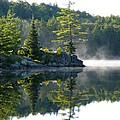 Maggie Lake 1 by Chris Sotiriadis