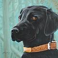 Maggie by Scott Alcorn