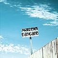 Maggie's Daycare by Yo Pedro