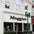Maggie's by Lee Owenby