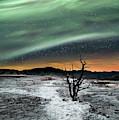 Magic Aurora by Liloni Luca