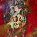 Magic Bag by Linda Sannuti