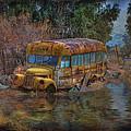Magic Bus by Michael Gunterman