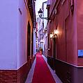 Magic Carpet Ride by Andrea Mazzocchetti