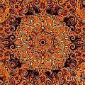 Magic Carpet Ride by Annette Allman