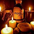 Magic by Denise Mazzocco