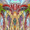 Magic Elephant by Alec Drake