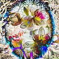 Magic Flowering by Casper Cammeraat