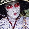 Magic Lady Goddess by Keith Dillon