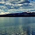 Magic Of Idaho by Benjamin Yeager