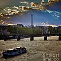 Magic Paris by Donato Iannuzzi