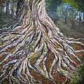 Magic Tree by June Koberle